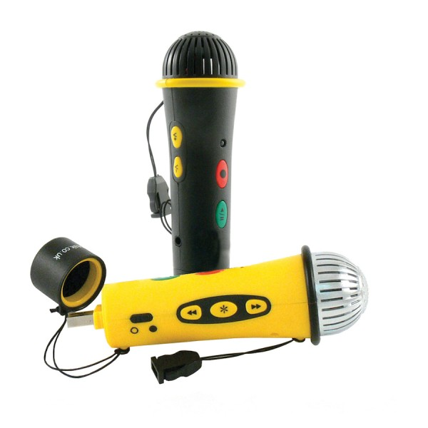 Recording microphone Easi-Speak
