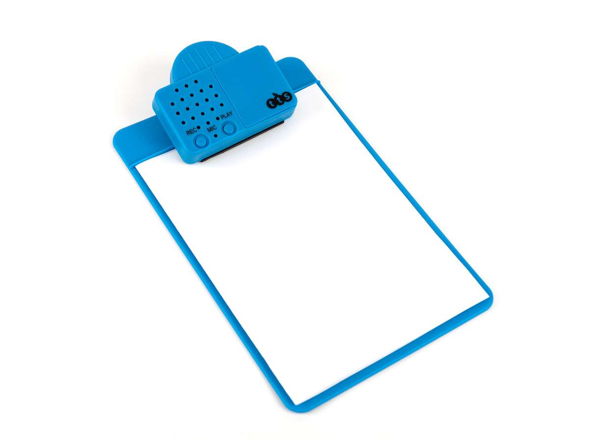 Recordable Talking Clipboard A4, A5